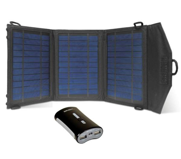 Instapark-Mercury-10W-Portable-Solar-Charger