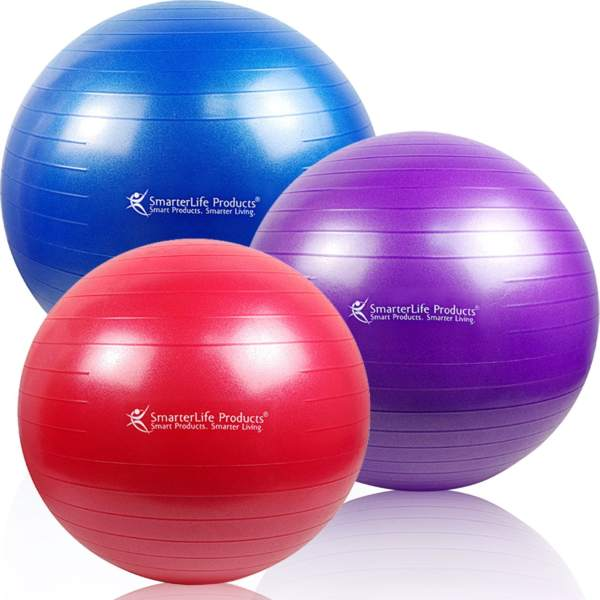 Smartsport- exercise-ball