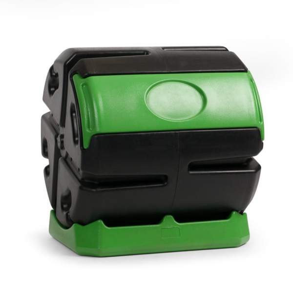 Hot-Frog-37-Gallon-Tumbler-Composting-Bin