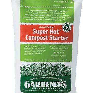 Super-Hot-Compost-Starter