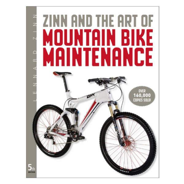 Zinn-The-Art-of-Mountain-Bike-Maintenance
