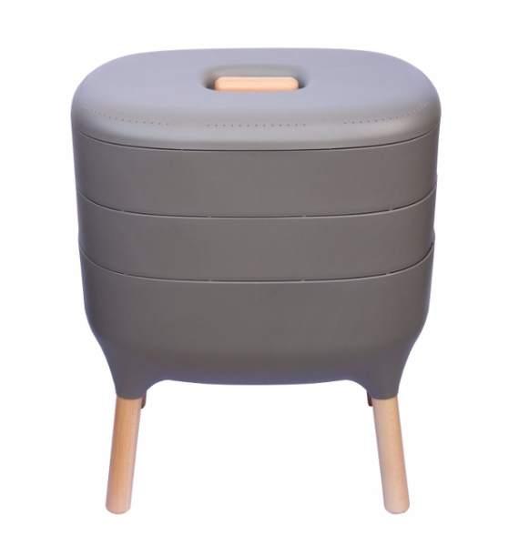 Urbalive-Worm-Farm-Organic-Compost-Vermicomposter