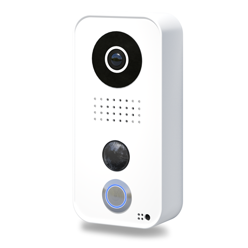 DoorBird-WiFi-Video-Door-Station
