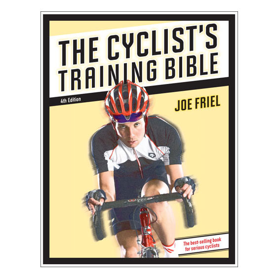 The-Cyclists-Training-Bible