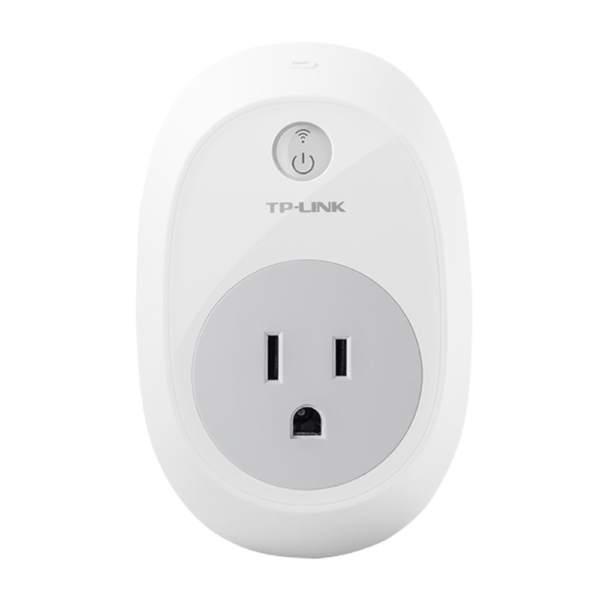 TP-LINK-HS100-Smart-Plug